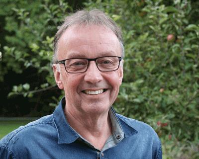 Jan Moggré